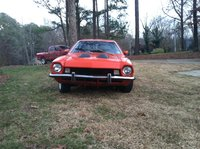 Picture of 1972 Ford Pinto, exterior