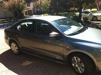 Picture of 2011 Volkswagen Jetta SE, exterior