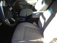 Picture of 2006 Chrysler 300 Touring, interior