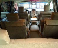 Picture of 2006 INFINITI QX56 4dr SUV, interior, gallery_worthy