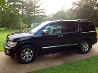 Picture of 2006 INFINITI QX56 4dr SUV, exterior, gallery_worthy