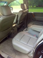 Picture of 2006 Infiniti QX56 4dr SUV, interior