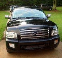 Picture of 2006 Infiniti QX56 4dr SUV, exterior