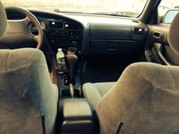 Picture of 1995 Toyota Camry LE, interior