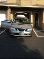 Picture of 2005 Saab 9-2X 4 Dr Aero Turbo AWD Wagon, exterior