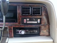 Picture of 1993 Chrysler New Yorker Fifth Avenue, interior
