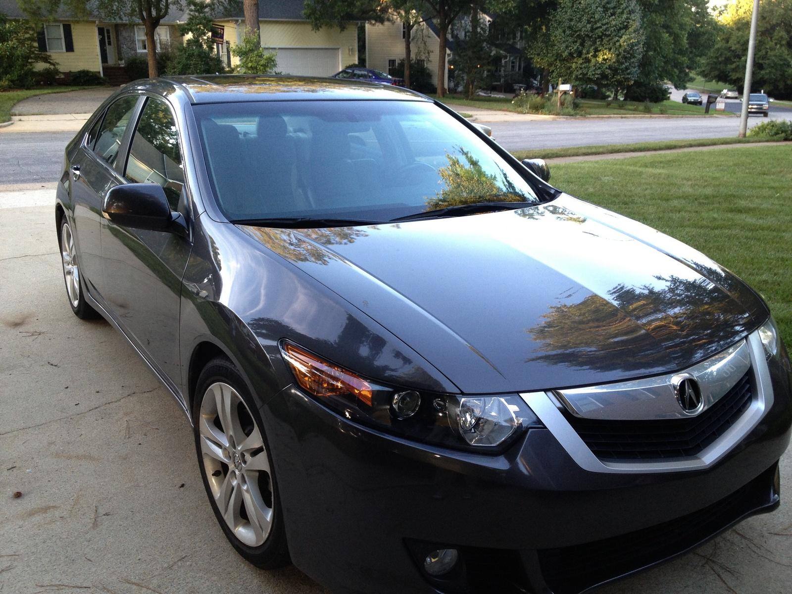 2010 Acura Tsx Pictures Cargurus