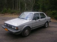 Picture of 1982 Volkswagen Jetta STD, exterior, gallery_worthy