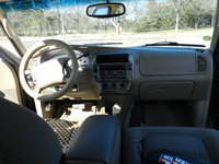 Picture of 2005 Ford Explorer Sport Trac XLT 4WD Crew Cab, interior, gallery_worthy