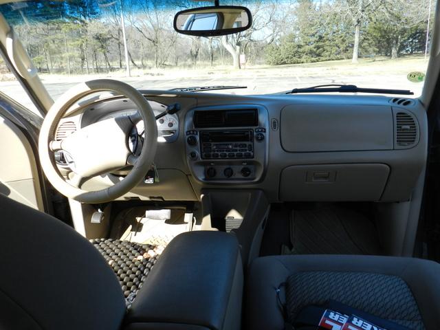 2005 Ford Explorer Sport Trac Interior Pictures Cargurus