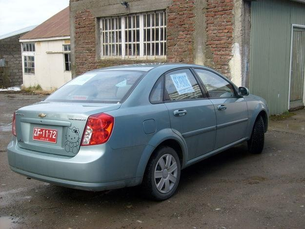 Car Repair And Maintenance >> Chevrolet Optra Questions - OIL PUMP Light is always ON ...