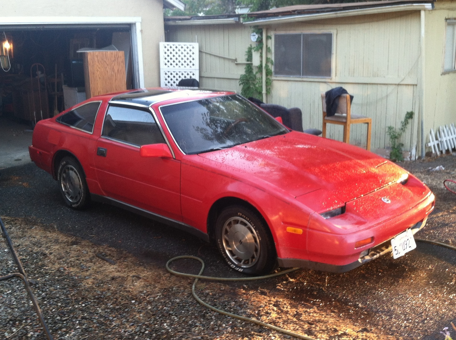 nissan 300zx questions - opinions on the speed of this car? - cargurus