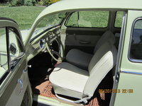 Picture of 1961 Volkswagen Beetle, interior