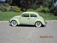 Picture of 1961 Volkswagen Beetle, exterior, gallery_worthy