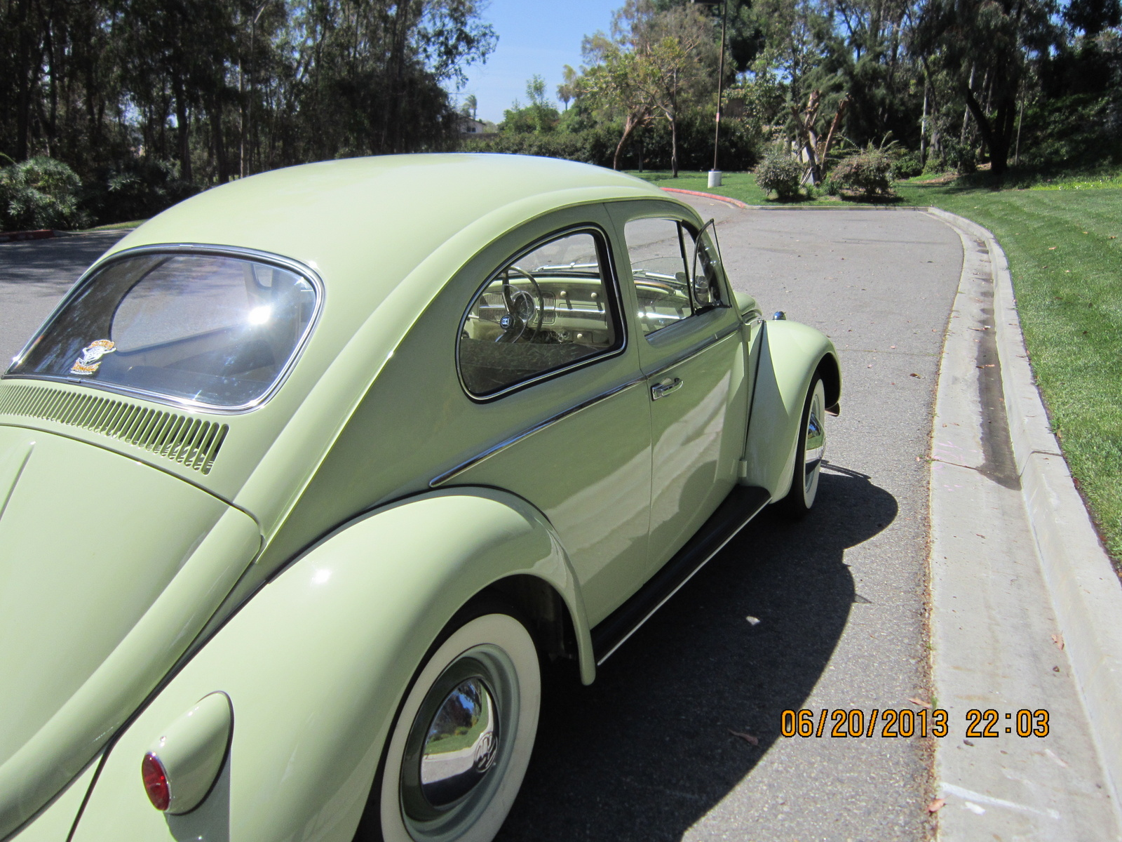Picture of 1961 Volkswagen Beetle