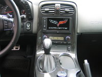 Picture of 2013 Chevrolet Corvette Grand Sport 4LT, interior