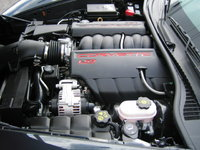 Picture of 2013 Chevrolet Corvette Grand Sport 4LT, engine