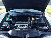 Picture of 2000 Volvo S70 SE, engine