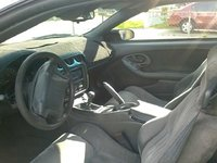 Picture of 1994 Pontiac Firebird Base, interior, gallery_worthy
