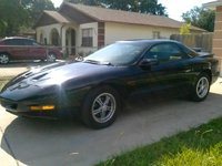 Picture of 1994 Pontiac Firebird Base, exterior, gallery_worthy