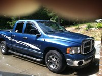 Picture of 2002 Dodge Ram 1500 SLT Quad Cab SB, exterior