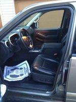 Picture of 2006 Mercury Mountaineer Luxury, interior