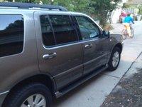 Picture of 2006 Mercury Mountaineer Luxury, exterior