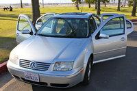 Picture of 2004 Volkswagen Jetta GLS 1.8T, exterior