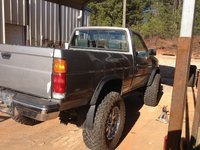 Picture of 1991 Nissan Truck STD 4WD Standard Cab SB, exterior, gallery_worthy