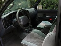 Picture of 1998 Toyota Tacoma 2 Dr Limited 4WD Extended Cab SB, interior