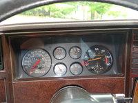 Picture of 1985 Chevrolet El Camino SS, interior, gallery_worthy