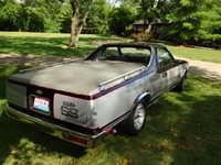 Picture of 1985 Chevrolet El Camino SS, exterior