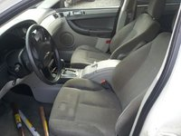 Picture of 2008 Chrysler Pacifica LX, interior
