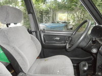 Picture of 1996 Geo Tracker 4 Dr LSi 4WD SUV, interior