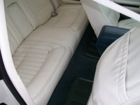 Picture of 1993 Buick Riviera Coupe FWD, interior, gallery_worthy