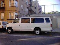 Picture of 1999 Ford E-350 XL Passenger Van Ext, exterior