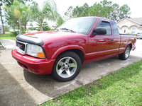 Picture of 2003 GMC Sonoma SLS Ext Cab SB, exterior, gallery_worthy