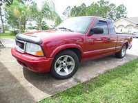 Picture of 2003 GMC Sonoma SLS Ext Cab SB, exterior