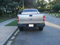 Picture of 2005 Ford F-150 XL SuperCab 4WD, exterior, gallery_worthy