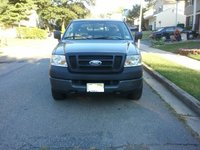 Picture of 2005 Ford F-150 XL SuperCab 4WD, gallery_worthy