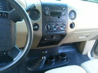 Picture of 2005 Ford F-150 XL SuperCab 4WD, interior, gallery_worthy