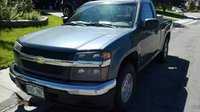 Picture of 2006 Chevrolet Colorado LS RWD, exterior, gallery_worthy