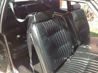 Picture of 1981 Cadillac DeVille Base Sedan, interior