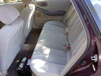 Picture of 1999 Toyota Avalon 4 Dr XL Sedan, interior, gallery_worthy