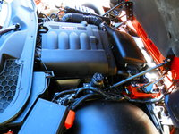 Picture of 2009 Pontiac Solstice Coupe, engine