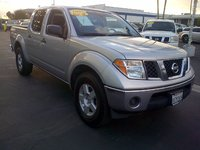 Picture of 2005 Nissan Frontier 4 Dr LE 4WD Crew Cab SB, exterior, gallery_worthy
