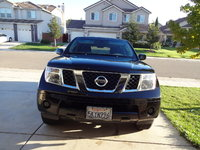 Picture of 2005 Nissan Pathfinder XE 4WD, exterior, gallery_worthy