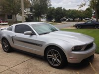 Picture of 2012 Ford Mustang GT Premium Coupe RWD, exterior, gallery_worthy