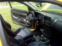 Picture of 2001 Isuzu VehiCROSS 2 Dr STD 4WD SUV, interior, gallery_worthy