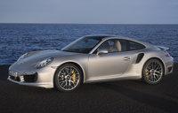2014 Porsche 911, Front-quarter view, exterior, manufacturer
